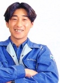 職人:Kさん 平成5年入社